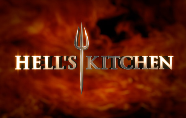 Hell kitchen II
